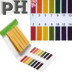 litmus ph