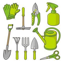 Инструмент и расходники для садоводства и виноградарства
